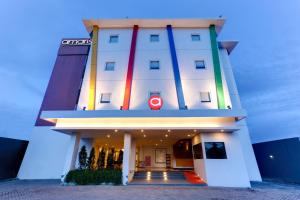 Photo of Amaris Hotel Pratama Nusa Dua