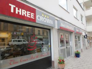 Three Crown Hostel