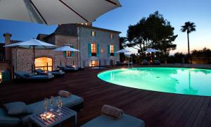 Sa Cabana Hotel & Spa   Adults Only