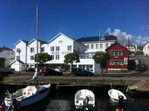 Photo of Risør Hotel