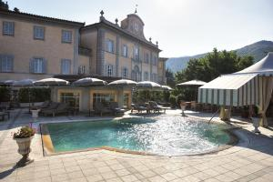 Bagni Di Pisa   The Leading Hotels Of The World