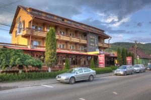 Photo of Hotel Praid
