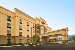 Photo of Hampton Inn Chattanooga West/Lookout Mountain