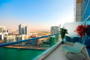 Appartamento Apartments Family Deluxe Marina 3000, Dubai