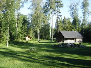 Haaviku Holiday Home
