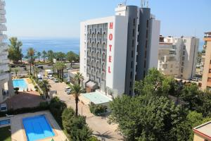 Photo of Olbia Hotel