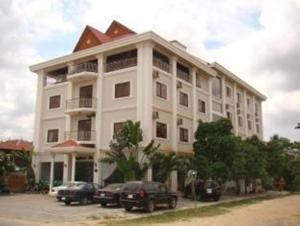 Photo of Angkor Jin Hotel