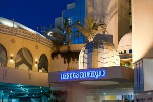 Photo of Herods Boutique Eilat A Premium Collection By Leonardo Hotels