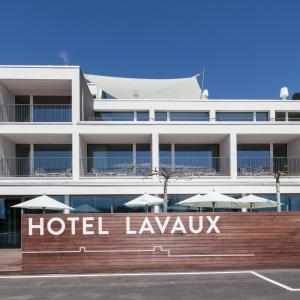 Photo of Hotel Lavaux (Clarion Collection)