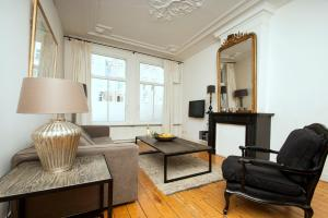 Rozengracht Apartment Suites