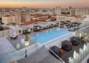 Photo of Epic Sana Lisboa Hotel