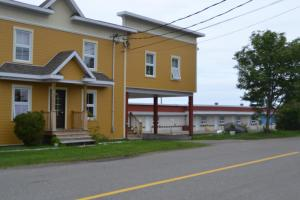 Photo of Motel Rimouski