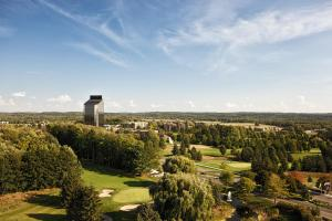Grand Traverse Resort and Spa, Курортные отели  Traverse City - big - 22