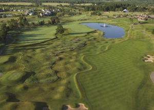 Grand Traverse Resort and Spa, Курортные отели  Traverse City - big - 16