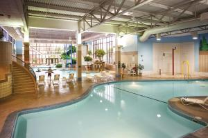 Grand Traverse Resort and Spa, Курортные отели  Traverse City - big - 30