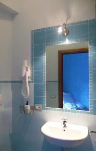La Cascina Camere, Bed & Breakfasts  Agerola - big - 6