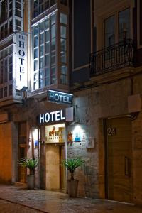 Photo of Hotel Jacobeo