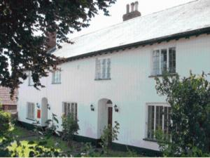 Townsend Farmhouse B&B in Carhampton, Somerset, England