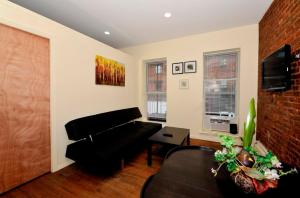 Appartamento Apartments Midtown West Economy 3000, New York