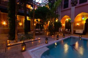 Dimora Le Perroquet Bleu Suites & Spa, Marrakech
