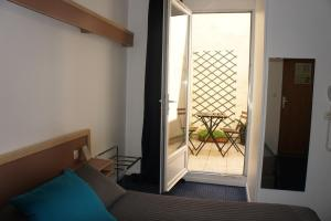 Superior Double Room with Patio