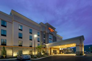 Hampton Inn Chattanooga Lookout Mountain