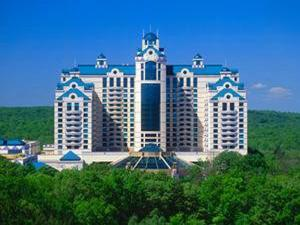 Photo of Grand Pequot Tower At Foxwoods