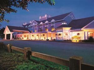 Photo of Two Trees Inn At Foxwoods