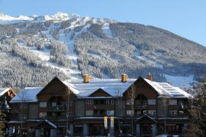 Photo of Marketplace Lodge By Whistler Retreats