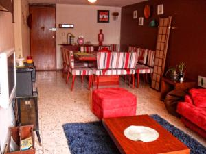 Near Coyoacan Three-Bedroom Apartment
