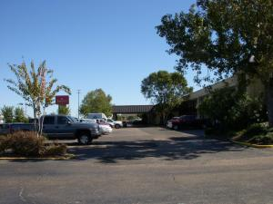 Americas Best Value Inn Natchitoches