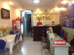 Photo of Tuan Anh Hostel