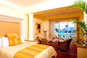 Luxury Suite - All Inclusive