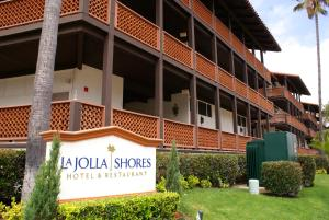 Photo of La Jolla Shores Hotel