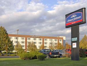 Photo of Howard Johnson South Portland
