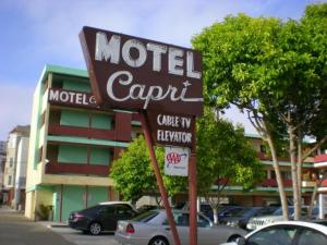 Photo of Motel Capri