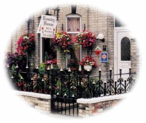 Romley Guest House (York)
