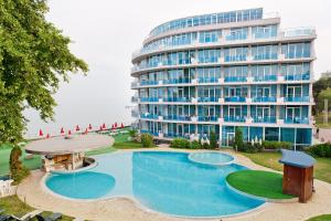 Sirius Beach Hotel All Inclusive