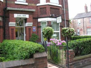 Park View Guest House in York, North Yorkshire, England