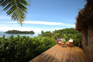 Matava   Fiji's Premier Eco Adventure Resort