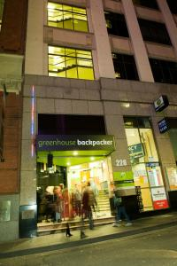 Greenhouse Backpackers Melbourne - Melbourne CBD, Victoria, Australia