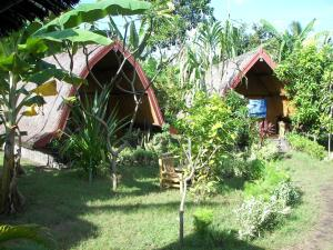 Kombok Cottage