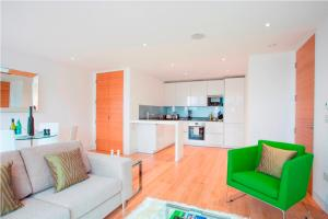 House of MoLi - London Square Apartments in London, Greater London, England