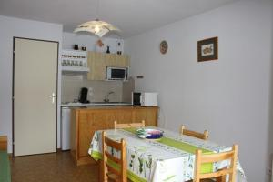 Appartement Village des Thermes Bat.A N�21