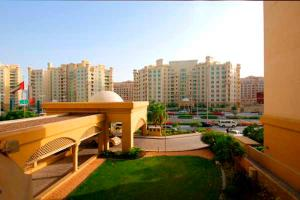Appartamento Apartments Family Deluxe Palm Jumeirah 3000, Dubai