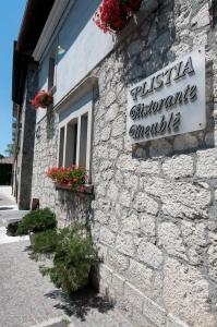 Photo of Albergo Ristorante Plistia