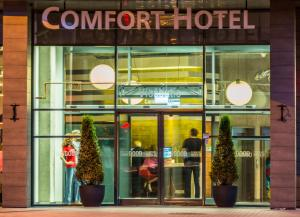 Photo of Comfort Hotel Lt   Rock 'N Roll Vilnius