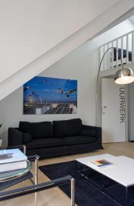 Leopold5 Luxe-Design Apartment, Apartmány  Ostende - big - 3