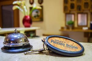 Photo of Hotel Piccolo Sogno