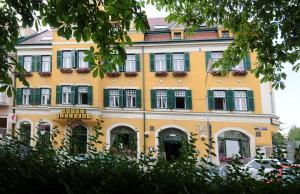 Photo of Hotel Bergwirt